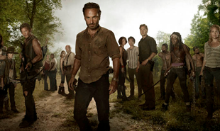 Walking Dead – Title